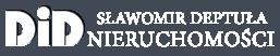 DiD - agencja nieruchomości częstochowa - logo