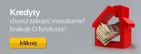 Kredyty - Częstochowa - Agencja Nieruchomości DiD Deptuła